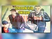لقطة إرهابية واحدة للانتحاريين الثلاثة بمطار اسطنبول