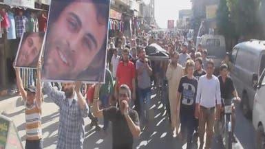 "فيديو ""وحي الشيطان"": داعش يعدم 5 صحافيين"