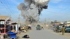 افغانستان : طالبان کے دو خودکش بم دھماکے، 27 پولیس کیڈٹس ہلاک