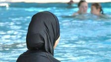 Swiss man fined for blocking daughters' swimming lessons
