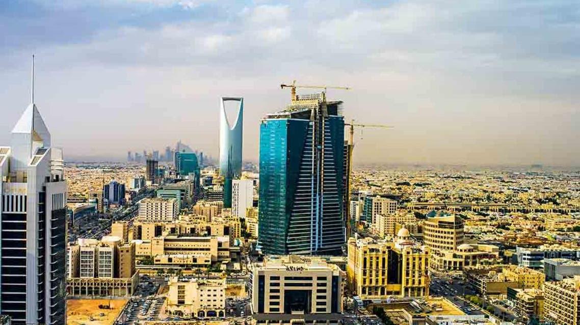 العاصمة السعودية - الرياض