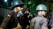Bangladesh hangs Islamist party figure for 1971 war crimes