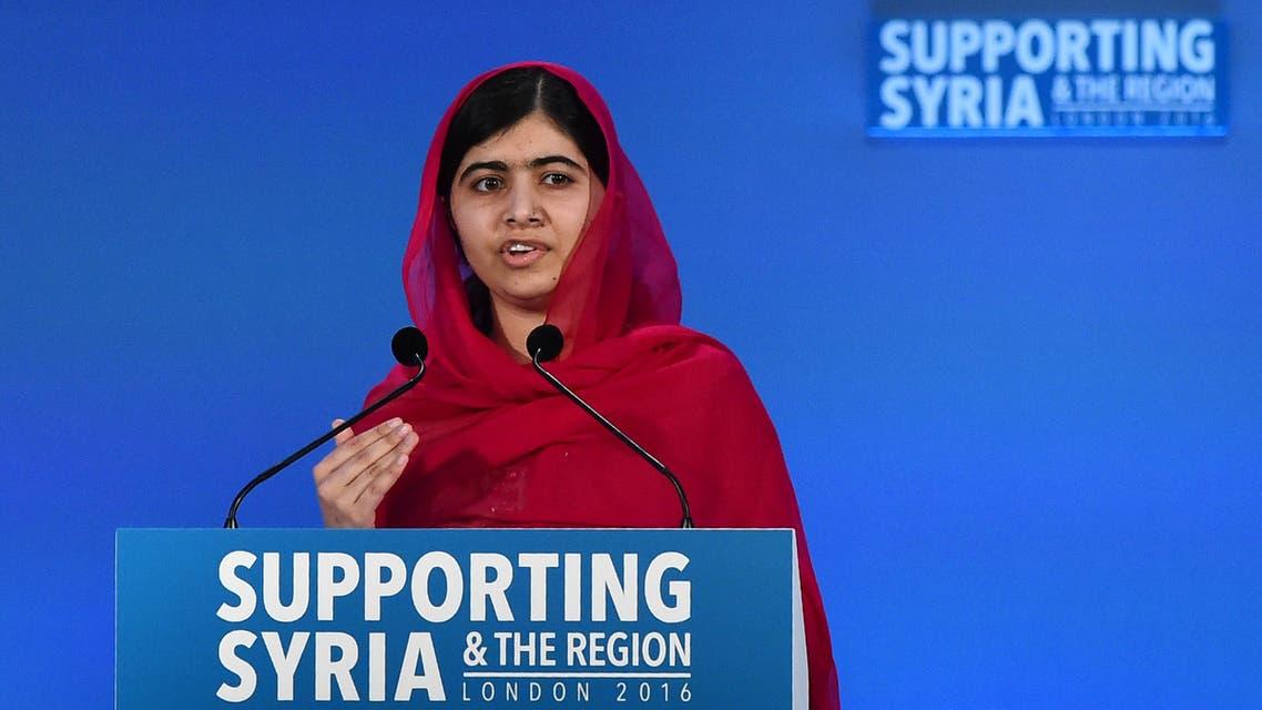 How Pakistani schoolgirl Malala has joined the millionaires' club (Reuters)