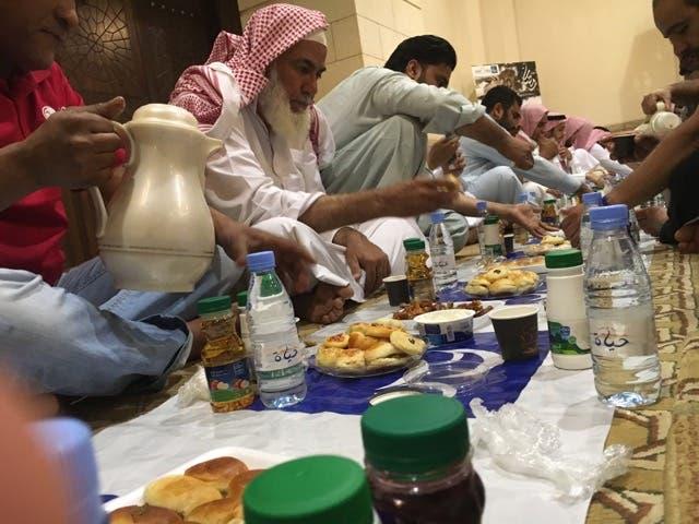 fasting in saudi arabia ramadan (blog)