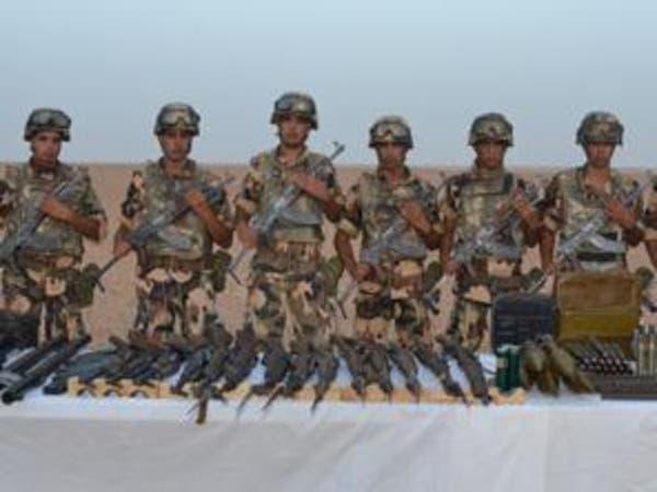 الجزائر: القضاء على 107 إرهابيين خلال ستة أشهر