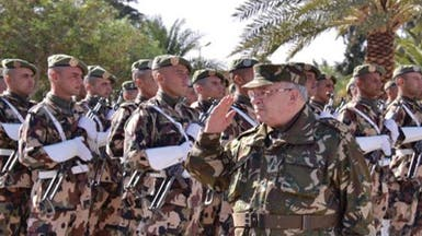 """الجزائر: تحذيرات لجنود الحدود من """"غدر"""" المتطرفين"""