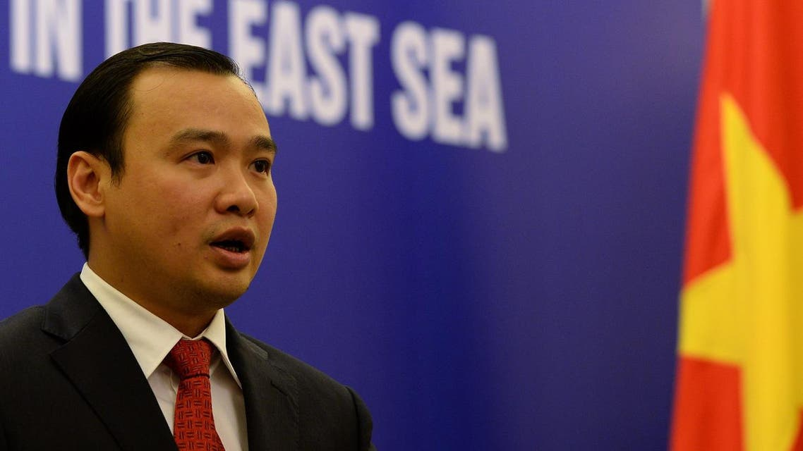 """Vietnam urges """"fair"""" ruling from court handling South China Sea case"""