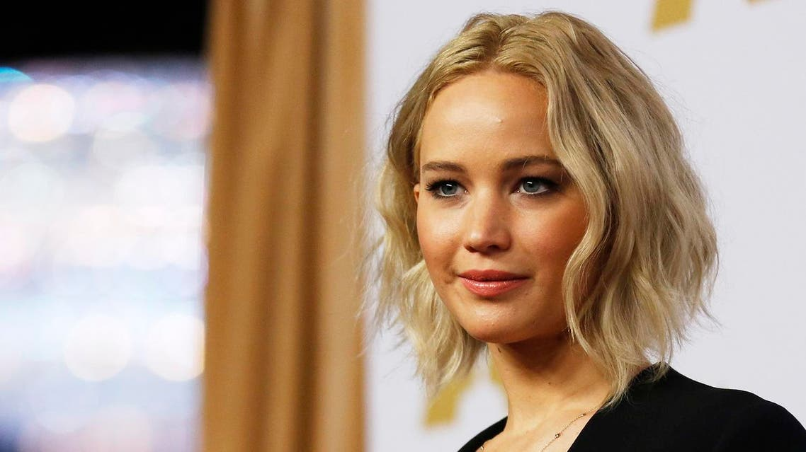Actress Jennifer Lawrence arrives at the 88th Academy Awards nominees luncheon in Beverly Hills, California in this February 8, 2016, file photo. Ryan Collins, a Pennsylvania man, has agreed to plead guilty to a felony computer hacking charge after authorities said he illegally accessed private phone and email accounts of celebrities such as Oscar-winning actress Jennifer Lawrence to leak information including nude pictures. REUTERS