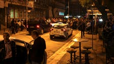 Five killed, 20 injured in cafe shooting in Serbia