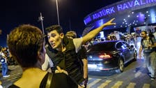 Istanbul airport attack toll rises to 45