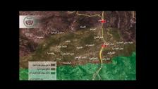 المعارضة تسيطر على مناطق جديدة بريف اللاذقية