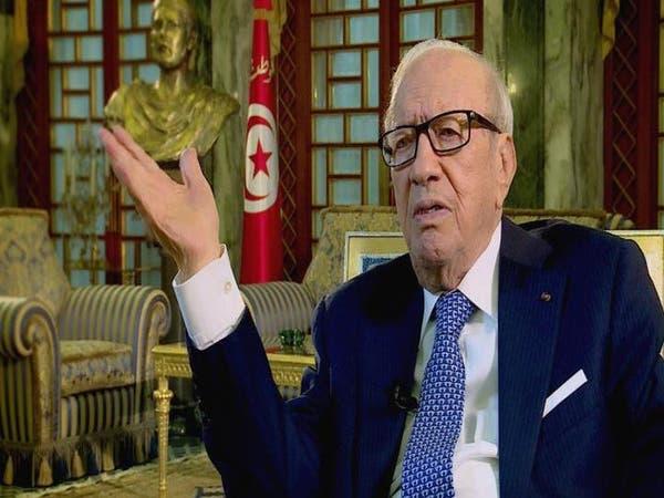 السبسي يدعو لدعم تونس في الأمم المتحدة