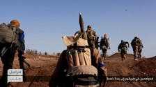 Qaeda fighters kidnap US-backed rebel chief in Syria