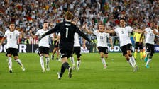 Germany win epic shootout to end Italy jinx