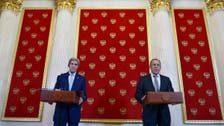 Lavrov, Kerry have fresh exchange on Syrian conflict