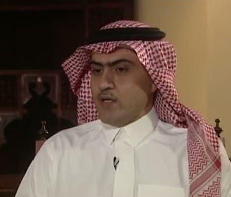 وزير الدولة لشؤون الخليج العربي بوزارة الخارجية ثامر السبهان