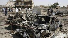 صومالیہ : حرکت الشباب تنظیم نے موگادیشو دھماکے کی ذمے داری قبول کر لی