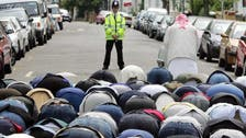 Eid event in British city canceled due to security reasons post Brexit