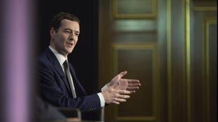 وزير المالية البريطاني: نحتاج لتسويق بريطانيا للعالم