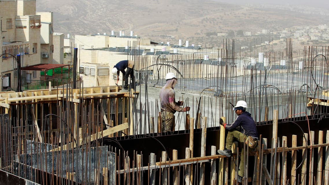 Israel approves 560 new homes in West Bank settlement: spokesman