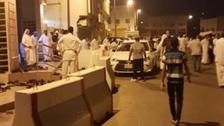 مسجد نبوی کے قریب خودکش حملہ، چار سیکیورٹی اہلکار شہید