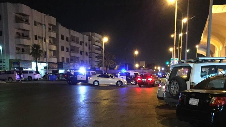 Saudi forces foil July 4th US consulate attack - Al Arabiya English