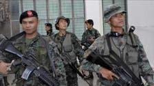 12 قتيلا في اعتداء بقنبلة في سوق بكبرى مدن الفلبين