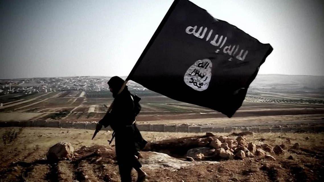 داعش صورة للحدث