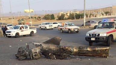السعودية.. اعتراض صاروخ باليستي حوثي موجّه إلى أبها