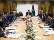 وفد إيطالي يزور طرابلس لدعم المجلس الرئاسي