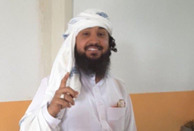 أبو هريرة البريطاني ظهر مبتسماً قبل التفجير الانتحاري بدقائق