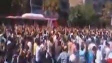 حکومت مخالف احتجاج: کئی ایرانی شہروں میں موبائل، انٹرنیٹ بند سروس بند