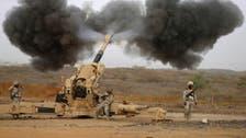 القوات السعودية تصد هجوما لميليشيات الحوثي قبالة الطوال