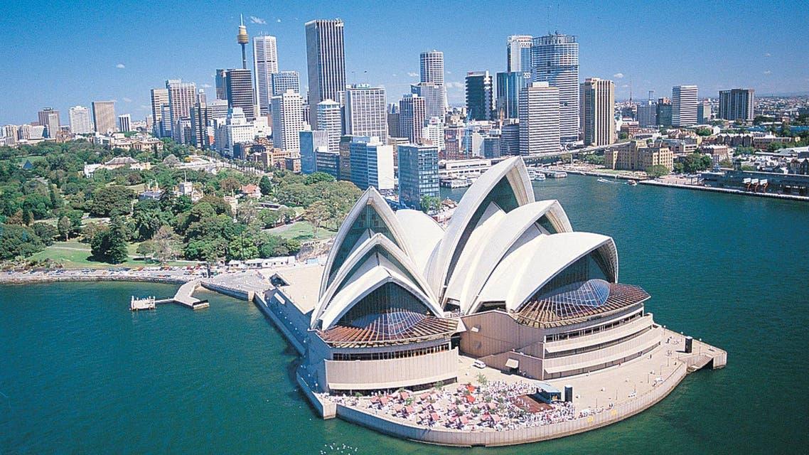 سيدني - أستراليا
