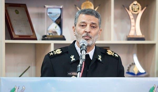 عميد عبدالرحيم موسوي