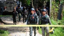 Car bomb kills policeman in rebel-hit Thai south