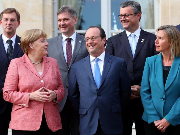 """خروج بريطانيا لن يضر بتقارب الاتحاد الأوروبي و""""البلقان"""""""