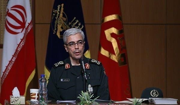 اللواء محمد باقري