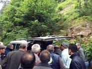 تحطم مروحية تركية تقل ضباطا كبارا ومقتل 6