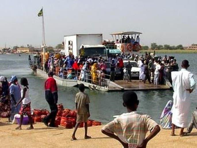 غرق 8 أشخاص أغلبهم نساء وأطفال في حافلة بموريتانيا