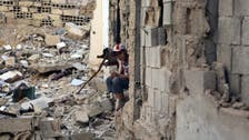 Syrian army, rebels agree 72-hour Eid truce