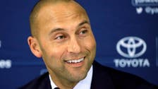 Derek Jeter gets apology from Air Force over Facebook post