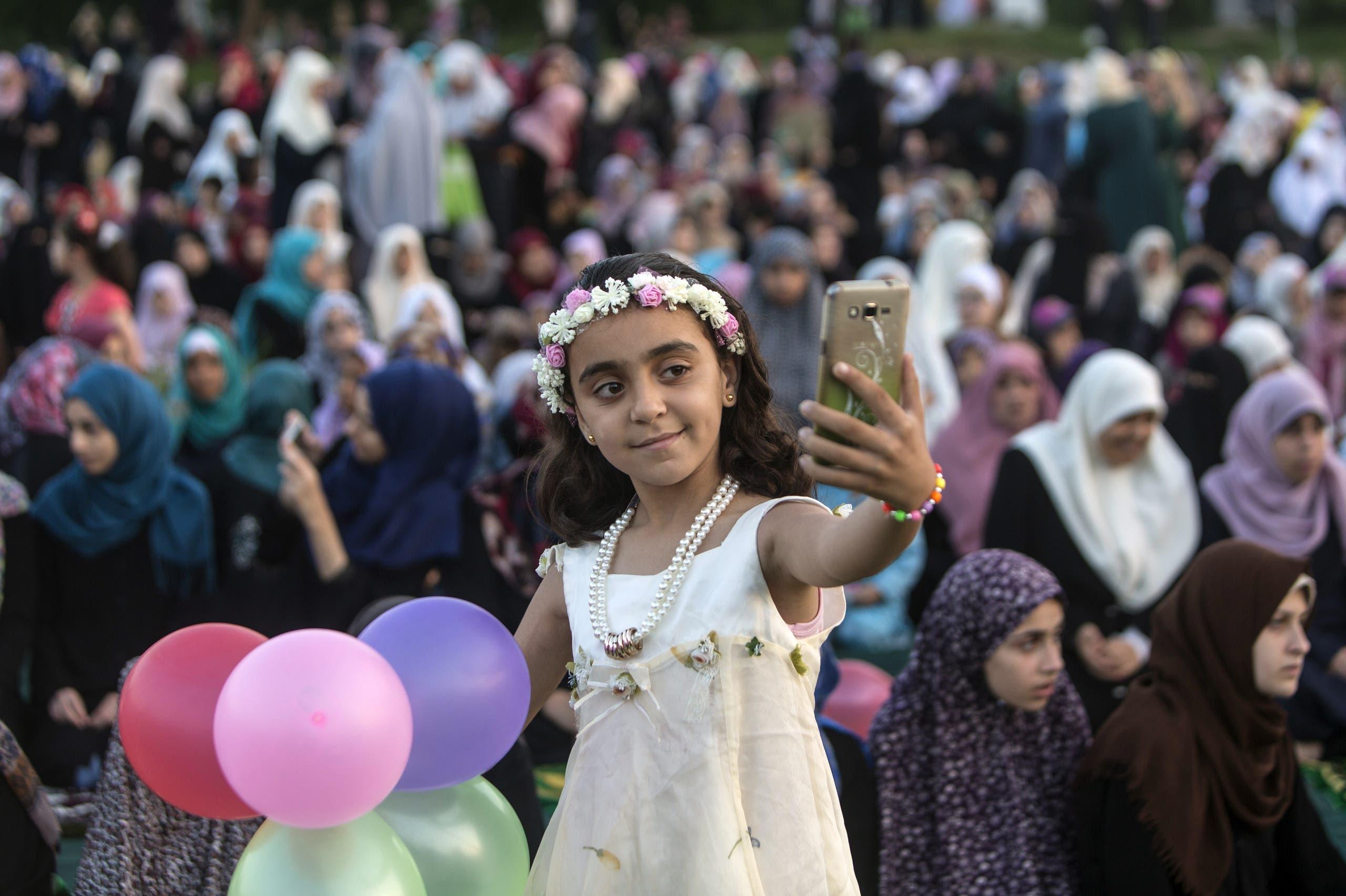 Cool Gaza Eid Al-Fitr 2018 - 74e14345-6424-4a90-958c-6b4cc0438384  Pic_55899 .jpg