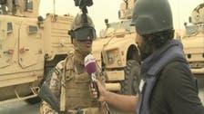 """في عيد الفطر.. """"العربية"""" ترافق جنود السعودية على الحدود"""