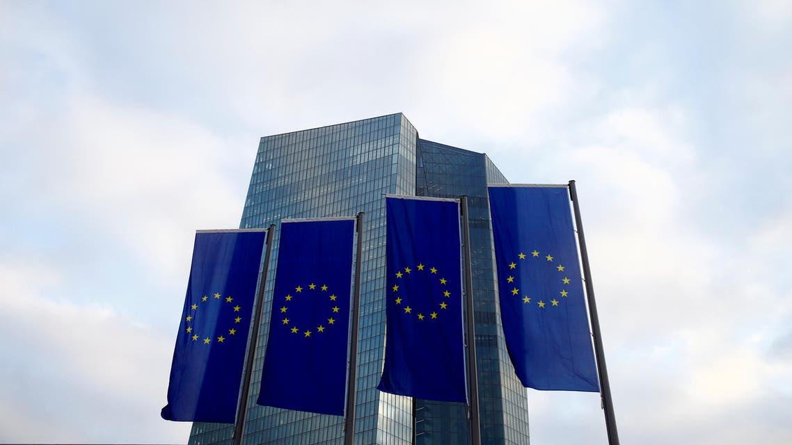 ECB reuters