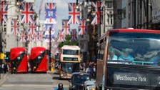 UK retailers see best sales in 6 months as Brexit slump fades