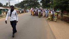 Nine dead in Eid party stampede in Ghana