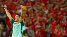 Ronaldo delivers as Portugal end dream Wales run