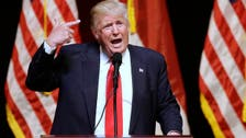 Trump says he regrets comments made 'in the heat of debate'