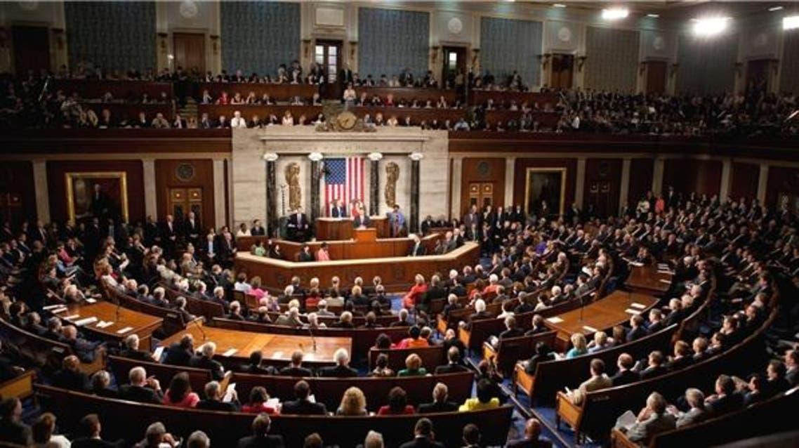 الكونغرس الأميركي 3